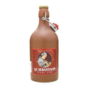 Bia sứ Bỉ St Sebastiaan Dark Ale