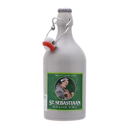 Bia sứ Bỉ St Sebastiaan Grand Cru
