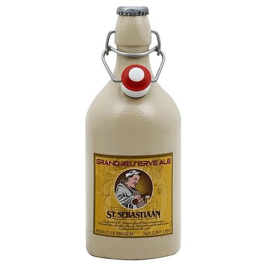 Bia sứ Bỉ St Sebastiaan Grand Reserve Ale