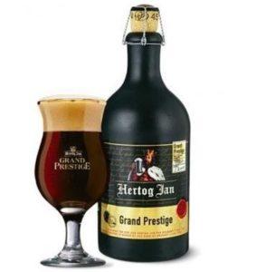 Bia Sứ Hertog Jan Grand Prestige 10,5% Hà Lan