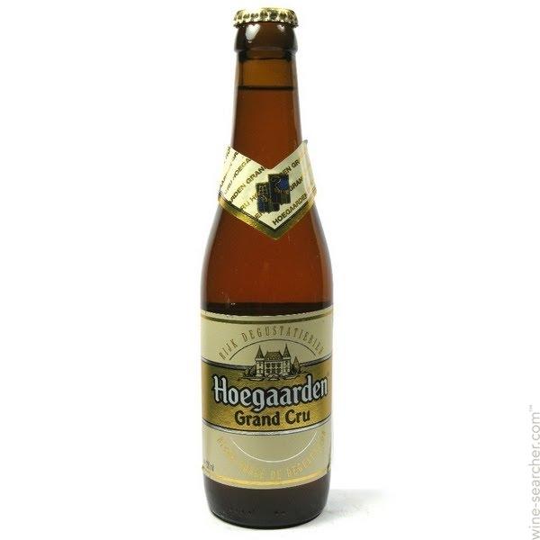 Bia Hoegaarden grand Cru