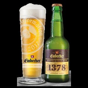 Bia Einbecker 1378