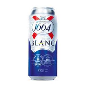Bia 1664 Kronenbourg 5,5% Pháp