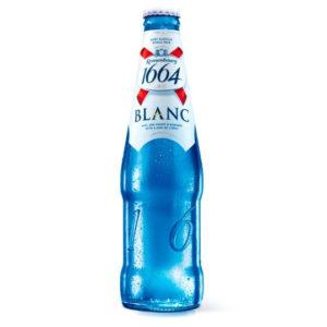 Bia 1664 Kronenbourg Blanc