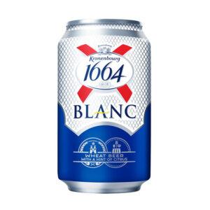 Bia 1664 Blanc lon