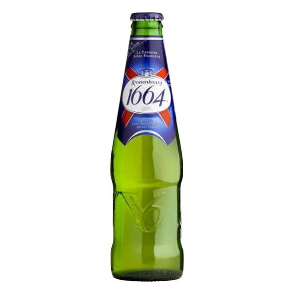 Bia 1664 Kronenbourg