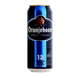 Bia Oranjeboom Premium Strong 12%