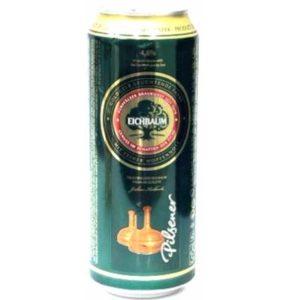 Bia cây sồi vàng Eichbaum Pilsene