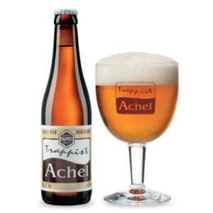 Bia Achel Trappist