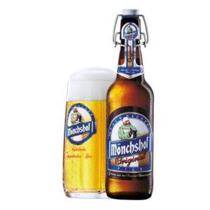 Bia Monchshof Original 4,9%