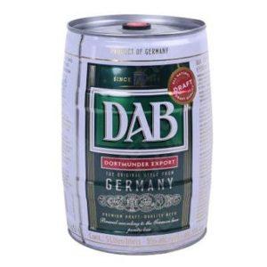 Bia DAB