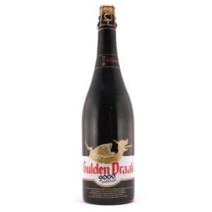 Bia Gulden Draak 9000 chai 750 ml