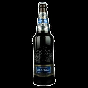 Bia Baltika số 6