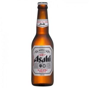 Bia Asahi 5% Nhật Bản