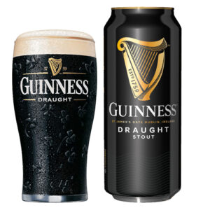 Bia Guinness Draught Stout