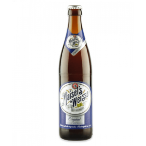 Bia Maisel's Weisse 5,2% Đức