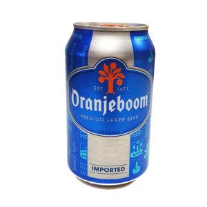 Bia Oranjeboom Premium Lager 5%