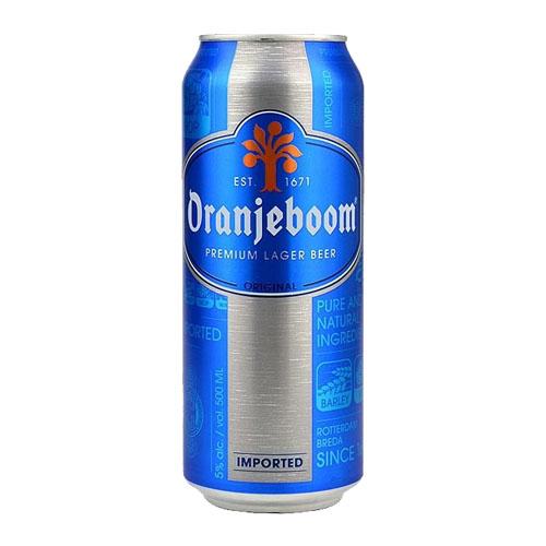 Bia Oranjeboom Premium 5%