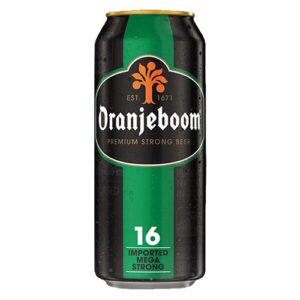 Bia Oranjeboom Premium Strong 16%