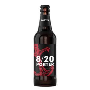 Bia Porter 8/20 - 8,5% Nga