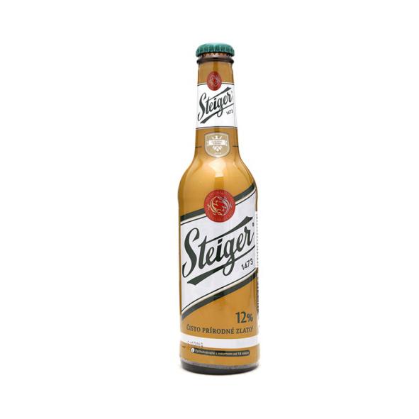 Bia Steiger vàng