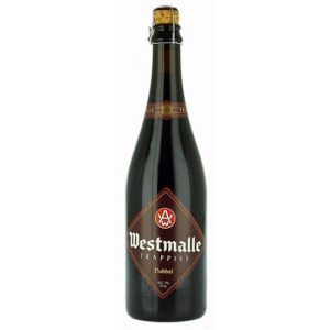Bia Westmalle Trappist Dubbel 750