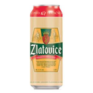 Bia Zlatovice