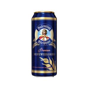 Bia valentins hefeweissbier dunkel