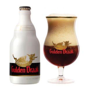 Bia Gulden Draak