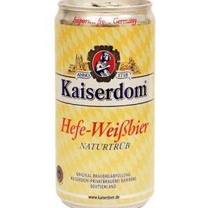 Bia Kaiserdom Hefeweisser