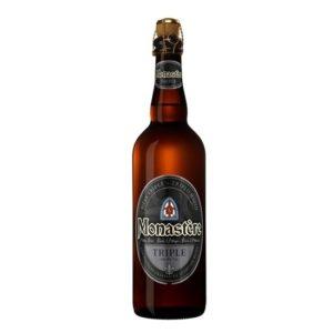Bia Monastere Triple 8,5% Hà Lan - 24 chai 330ml