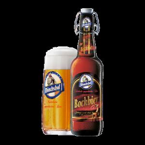Bia Monchshof Bockbier