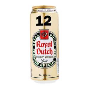 Bia Royal Dutch 12%