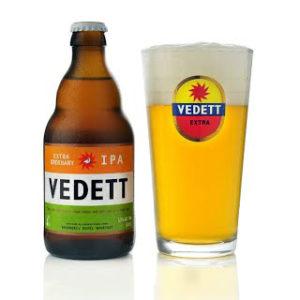 Bia Vedett IPA