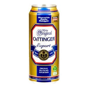 Bia Oettinger Export