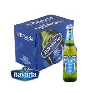 Bia Bavaria 5% Hà Lan - chai 330 ml