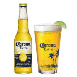 Bia Corona Extra 4,6%