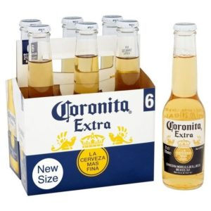 Bia Coronita Extra 4,6%