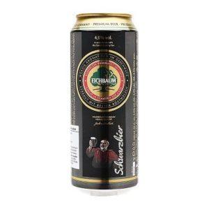 Bia cây sồi đen Eichbaum Schwarzbier