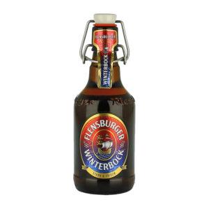 Bia Flensburger WinterBock 7%