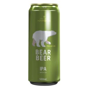 Bia Gấu Bear Beer IPA 5,6%
