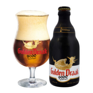 Bia Gulden Draak 9000