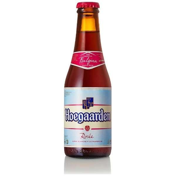 Bia Hoegaarden Rosee NK