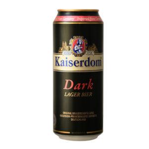 Bia Kaiserdom Dark Lager