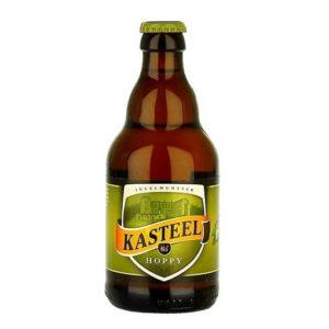 Bia Kasteel Hoppy 6,5% Bỉ - chai 330ml