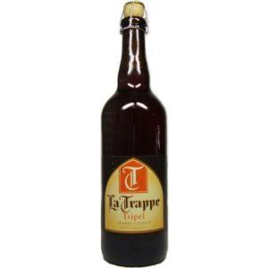Bia La Trappe Tripel 8% Hà Lan
