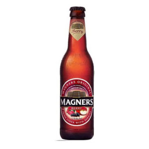 Bia Magners Berry Cider