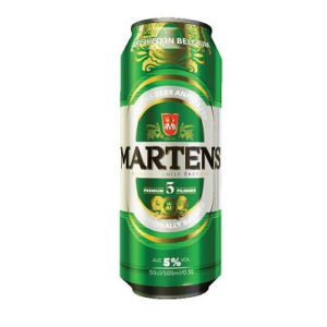 Bia Martens Pils