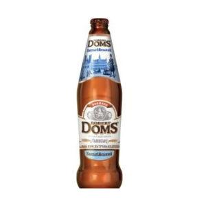 Bia Robert Doms Belgiyskỵj 4,3% Nga chai 500ml