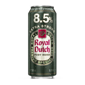 Bia Royal Dutch 5%